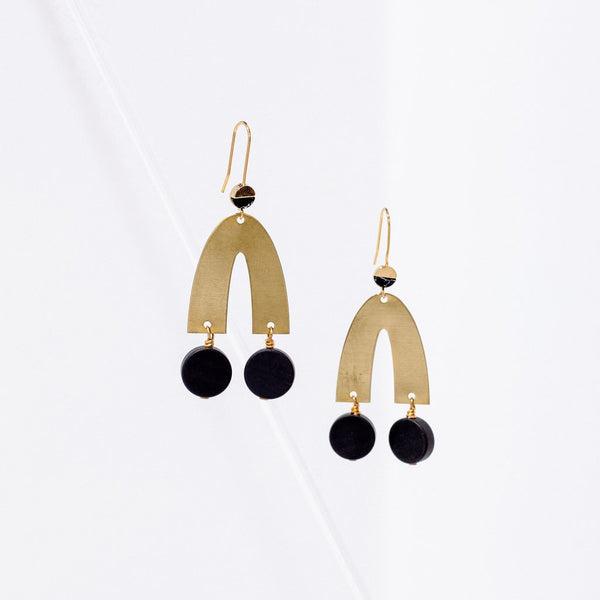 Paolo Earrings