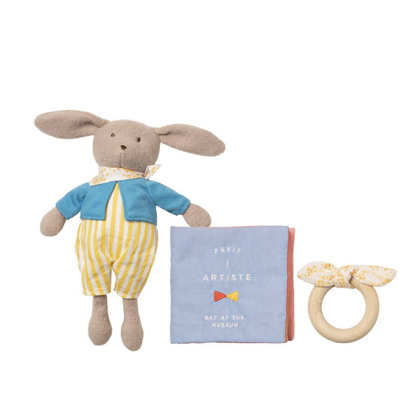 Manhattan Toy Petite Artist Gift Set