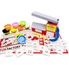 Play-Doh Classic Style Fun Factory Toy Extruder Kit
