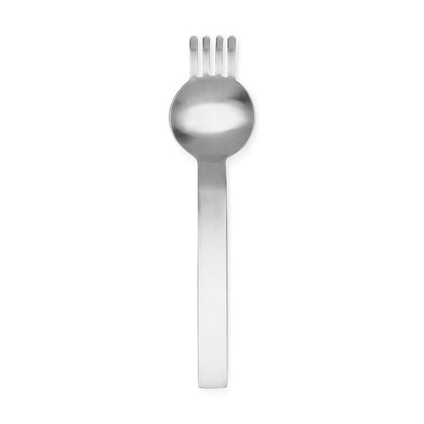 Sugakiya Ramen Fork + Spoon