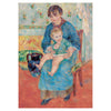 Pierre-Auguste Renoir Boxed Notecards