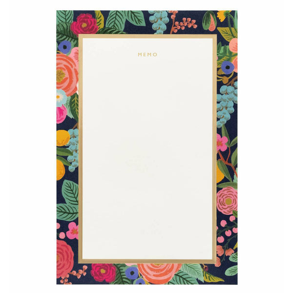Rifle Paper Co. Garden Party Notepad