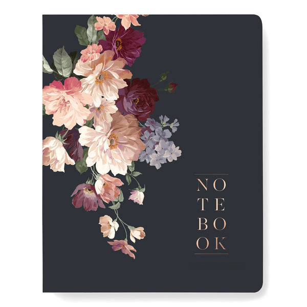 Rosetrail Large Soft Cover Journal