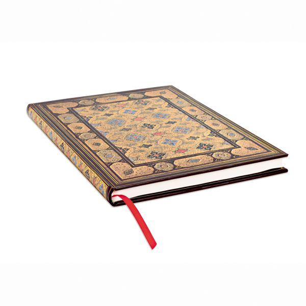 Shiraz Hardcover Lined Journal