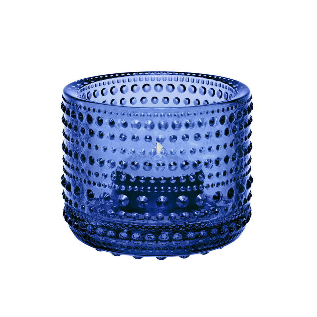 Iittala Kastehelmi Tealight Candle Holder
