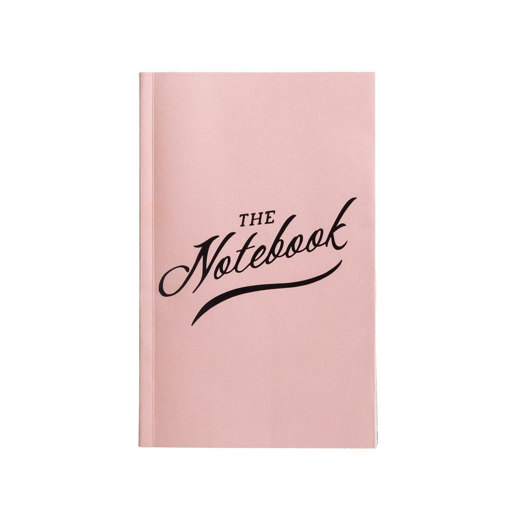 The Notebook Paper Bound Notebook