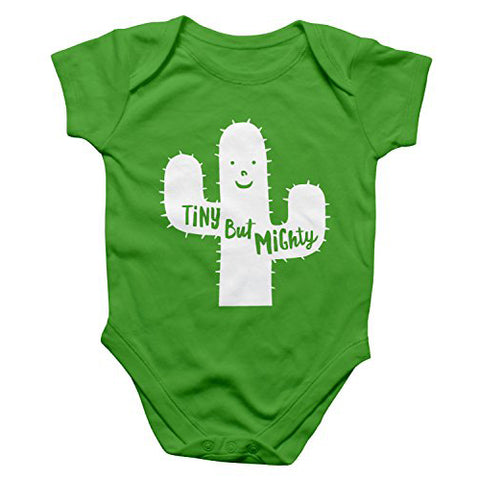 Pint-Sized Cuties Tiny But Mighty Onesie