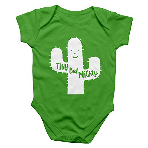 ba37f3891 Pint-Sized Cuties Tiny But Mighty Onesie – Phoenix Art Museum Store