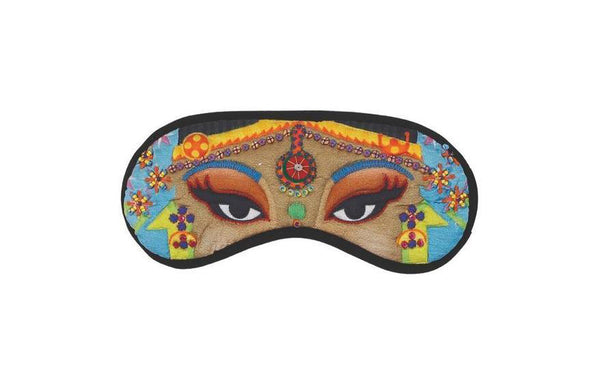 Dancer Sleep Mask