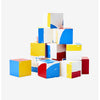 Hervé Tullet's Stacking Blocks Set