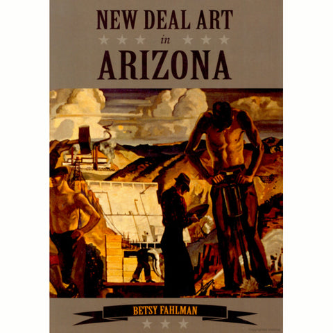 New Deal Art in Arizona