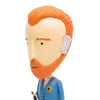 Vincent Van Gogh Action Figure