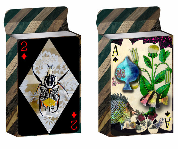 Christian Lacroix, Paris Playing Cards