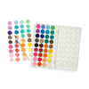 Watercolor Paint Pod Set with Brush