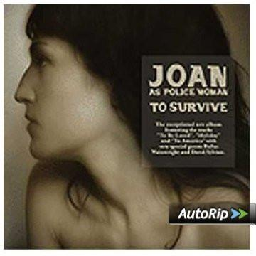 Joan As Police Woman - To Survive - Braw Wee Emporium