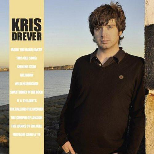 Kris Drever - Hard Earth