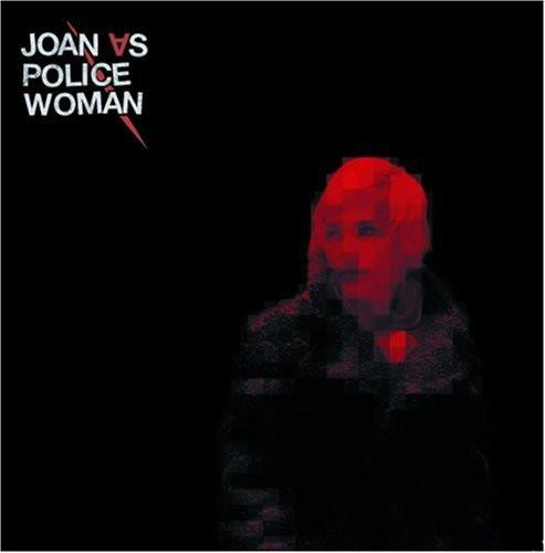 Joan As Police Woman - Joan As Police Woman - Braw Wee Emporium