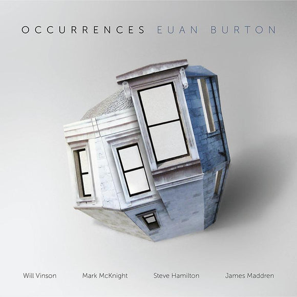 Euan Burton - Occurances