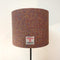 Harris Gin Lamp with Harris Tweed Lamp Shade - Braw Wee Emporium