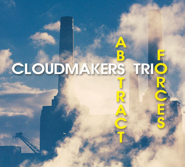 CloudMakers Trio - Abstract Forces - Braw Wee Emporium