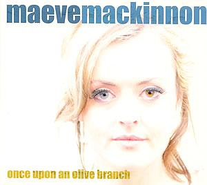 Maeve MacKinnon - Once upon an Olive Branch