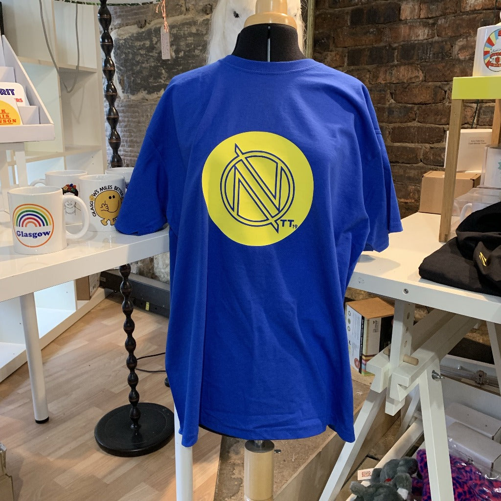 One Nine T-Shirt - Tenement Trail Braw Wee Emporium