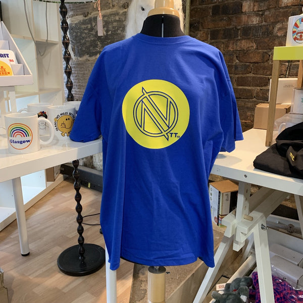 One Nine T-Shirt - Tenement Trail - Braw Wee Emporium
