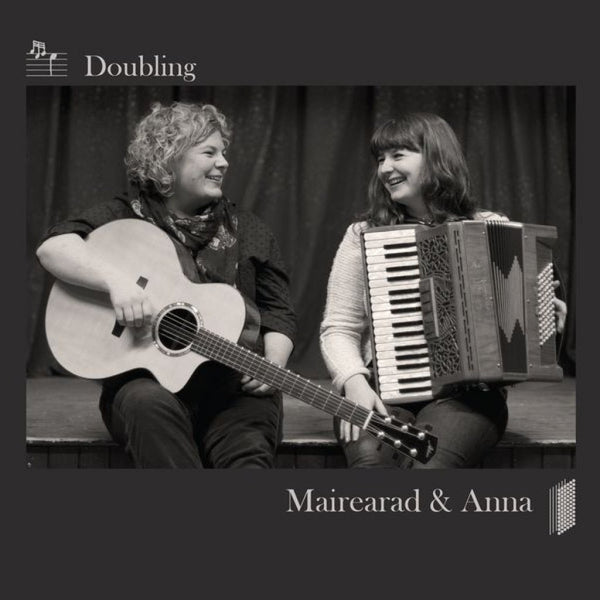 Mairearad & Anna - Doubling - Braw Wee Emporium