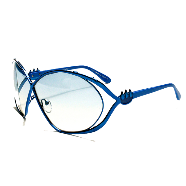 X-Frame Sunglasses