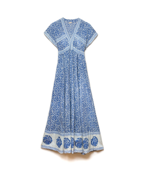 Kheera Tindora Dress