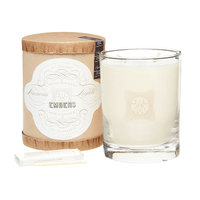 Embers 2-Wick Soy Candle