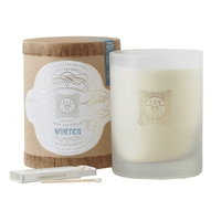 Winter 2-Wick Soy Candle