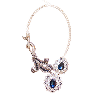 Lucretia Statement Necklace