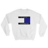 """Finer Womanhood"" Finer Crewneck (UNISEX)"