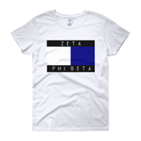 Finer Woman Tommy Hilfiger Inspired Women's Tee