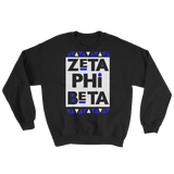Martin Inspired Finer Woman UNISEX Crewneck