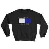 """Finer Womanhood"" Tommy Hilfiger Inspired Finer Crewneck (UNISEX)"