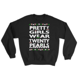 Martin Inspired Pretty Girl UNISEX Crewneck 20P