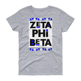 Martin Inspired Finer Woman Women's Tee