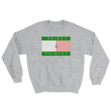 Phirst and Phinest Pretty Girl UNISEX Crewneck