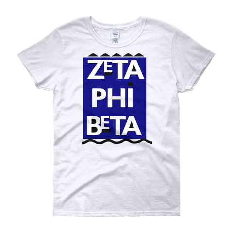 Finer Woman Martin Inspired Women's Tee
