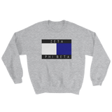 Finer Woman Tommy Hilfiger Inspired UNISEX Crewneck