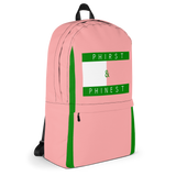 Phirst and Phinest Tommy Hilfiger Inspired Pretty Girl Backpack