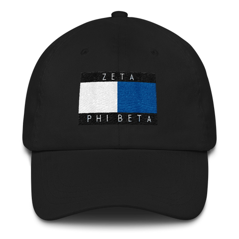 Finer Woman Dad Cap