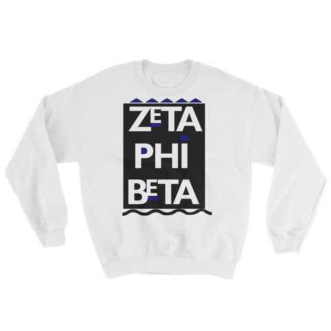 Finer Woman Martin Inspired UNISEX Crewneck