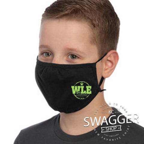 WLE YOUTH MASK