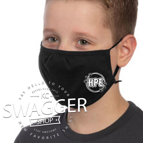 HPE YOUTH MASK