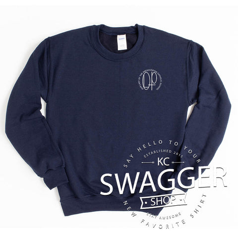 OLP Uniform Sweatshirt