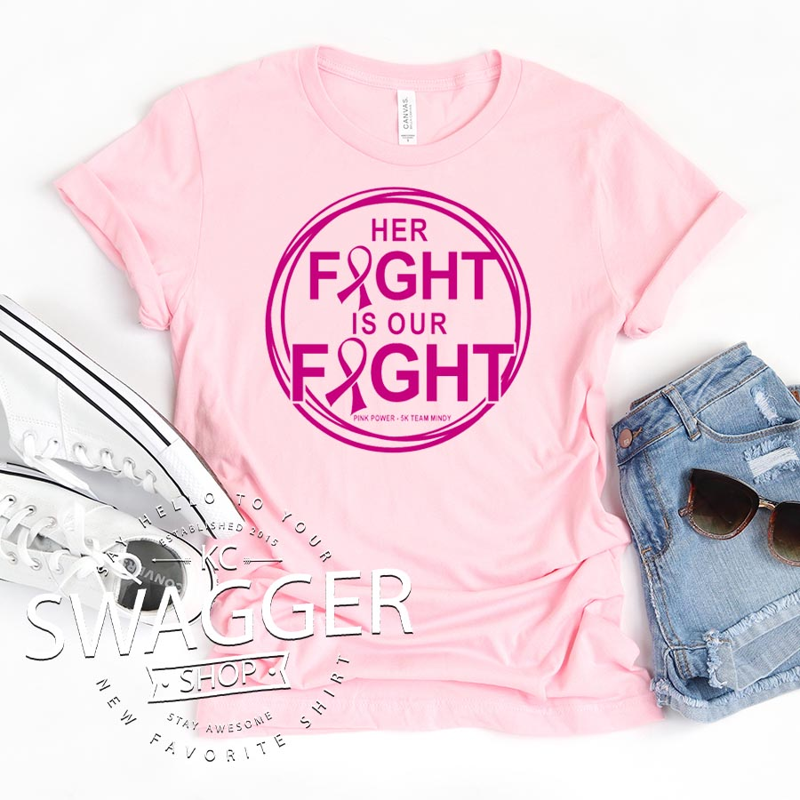 Her Fight Pink