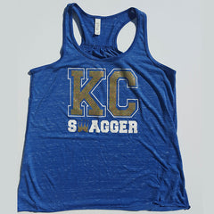 KC Swagger Tank